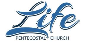 Life Pentecostal Church of Grand Prairie logo