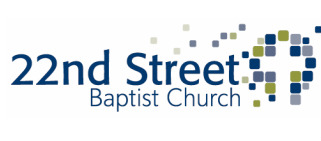 22nd Street Baptist Church logo