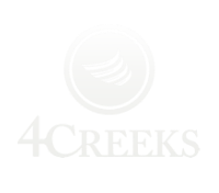 4Creeks, Inc. logo