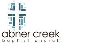 Abner Creek Baptist Church logo