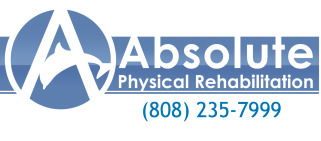 Absolute Physical Rehabilitation logo
