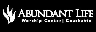 Abundant Life Center logo