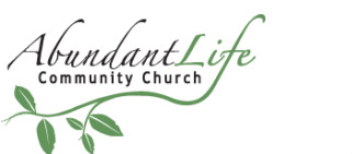 Abundant Life Community Church logo