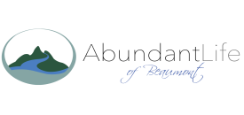 Abundant Life of Beaumont logo