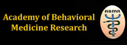 Academy of Behavioral Medicine Research logo