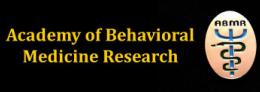 Academy of Behavioral Medicine Research logo