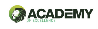Academy of Excellence logo