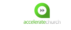 Accelerate Church logo