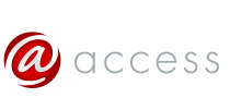 Access logo