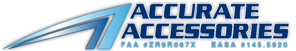 Accurate Accessories logo