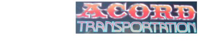 acord transportation inc. logo