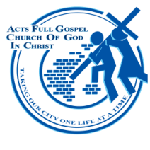 Acts Full Gospel C.O.G.I.C. Official Site logo