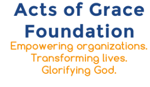 Acts of Grace Foundation logo