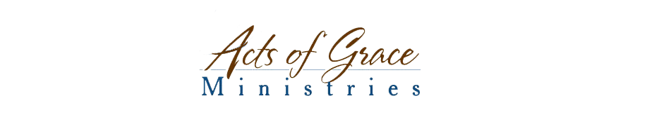 Acts of Grace Ministries logo