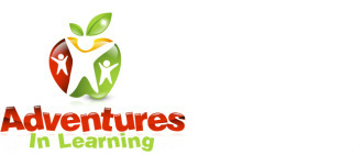 Adventures In Learning  logo