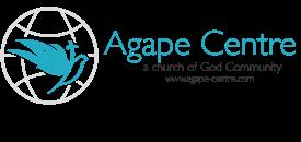 Agape Centre logo