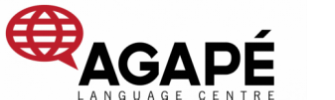Agapé Language Centre company