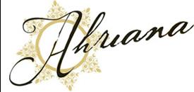 Ahriana.com logo