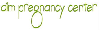 AIM Pregnancy Center logo