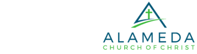 Alameda Church of Christ logo