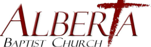 Alberta Baptist Church logo