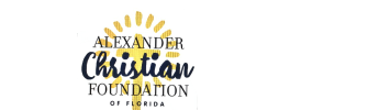 Alexander Christian Foundation of Florida logo