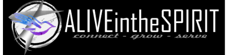 Alive in the Spirit logo