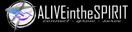 Alive in the Spirit logo