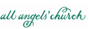All Angels' Church logo