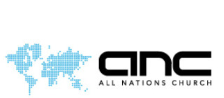 All Nations Church of San Jose logo