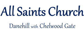 All Saints Church Danehill with Chelwood Gate logo