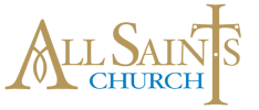 All Saints Church Spartanburg logo
