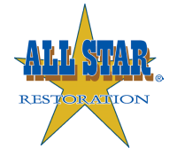 All Star Restoration logo