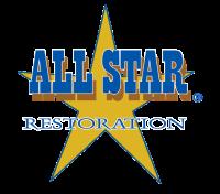 All Star Restoration logo