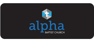 Alpha Baptist Church logo