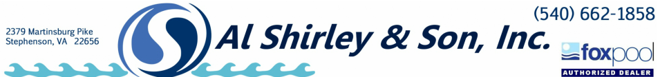 AL SHIRLEY AND SON, INC logo