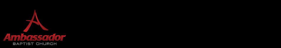 Ambassador Baptist Church logo