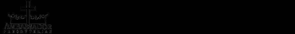 Ambassador Presbyterian Church logo