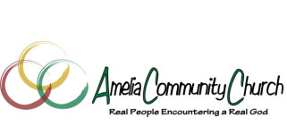 Amelia Community Church logo