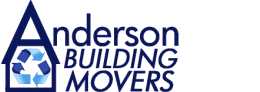 Anderson Building Movers logo