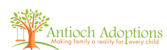Antioch Adoptions logo