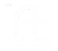 A Plus Tutoring logo