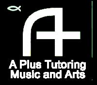A Plus Tutoring logo