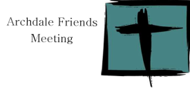 Archdale Friends Meeting logo