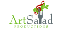 Art Salad Productions logo