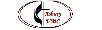 Asbury UMC logo