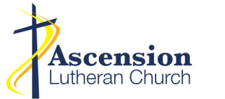 Ascension Lutheran Church logo