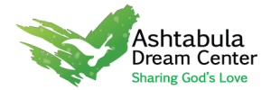 Ashtabula Dream Center logo