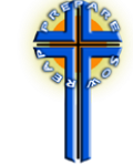 As You Are Church logo