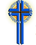 As You Are Missionary Church logo